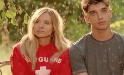 The Lifeguard Trailer: Kristen Bell Is 29