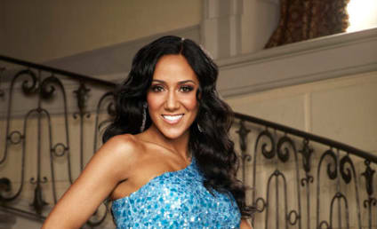 Kathy Wakile and Melissa Gorga: New, Real Housewives of New Jersey