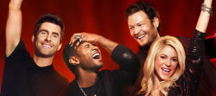 The Voice Results: Who Made the Final 12?