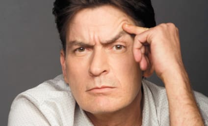 "Charlie Sheen Speaks on ""Psychotic Break,"" Prostitute Sex"