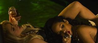 "Shakira, Rihanna Slammed For ""Promoting Lesbianism"" and ""Moral Decay"" in New Music Video"