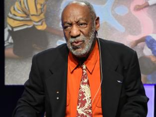 Bill Cosby in Action