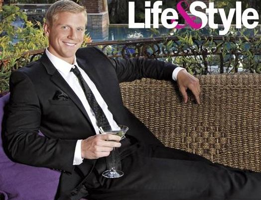 Sean Lowe Chilling