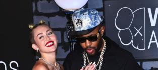 Miley Cyrus: Dating Mike Will Made It?!?