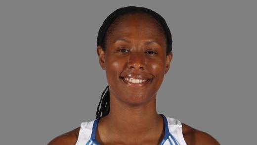 Chamique Holdsclaw Image