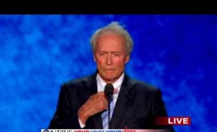 Clint Eastwood on Invisible Obama: Just Winging It!