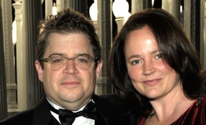 Patton Oswalt Bids Emotional Farewell to Michelle McNamara