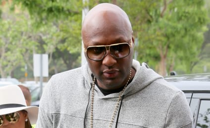 Lamar Odom: Prostitute Offers New Details on Overdose One Year Later