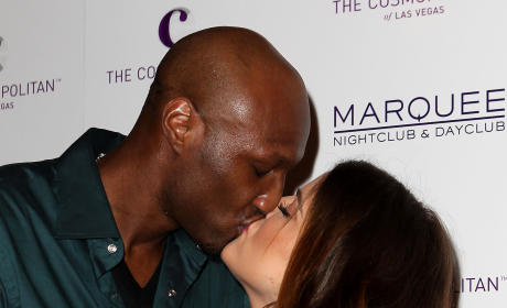 Khloe Kardashian & Lamar Odom: Love Lost ... and Found!