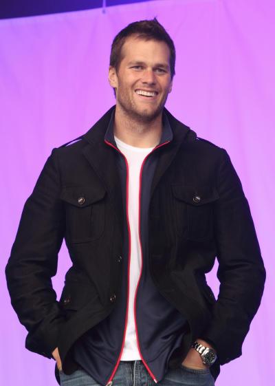 Tom Brady Pic