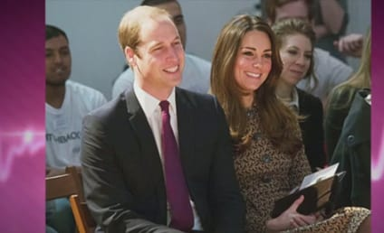 "Kate Middleton Voicemails Hacked; Prince William Calls Her ""Babykins"""