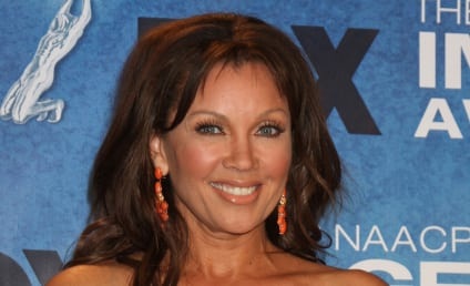 Vanessa Williams Reveals She Had Abortion in High School
