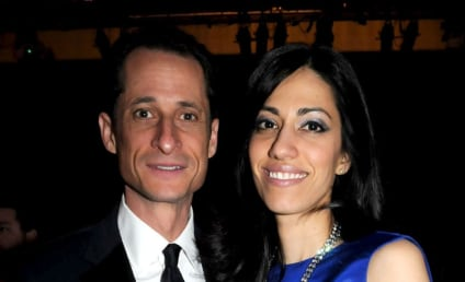 Huma Abedin, Wife of Anthony Weiner: Pregnant!