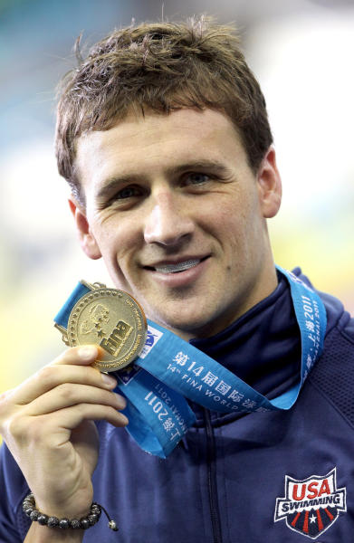 Ryan Lochte Photo