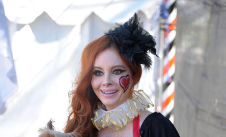 Phoebe Price Halloween Costume
