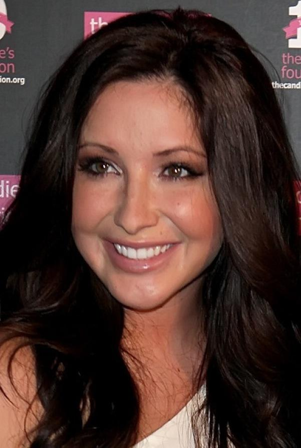 Bristol Palin Post-Plastic Surgery