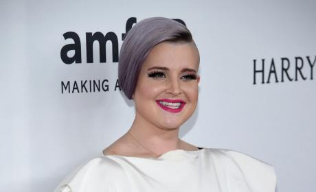 Kelly Osbourne Finds Unique Way to Honor Orlando Victims