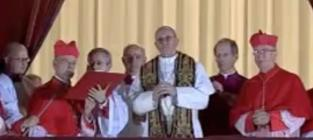 Pope Francis Speech: New Pontiff Humbly Introduces Himself to the World