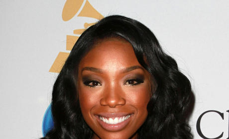 Report: Brandy at Fault in Fatal Car Crash