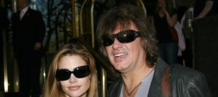 Denise Richards and Richie Sambora: It's Over!