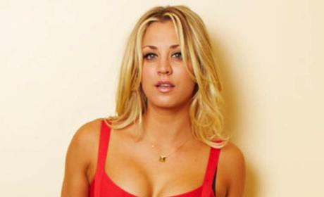 "Kaley Cuoco Thanks Fans, Looks Ahead to ""Next Chapter"""