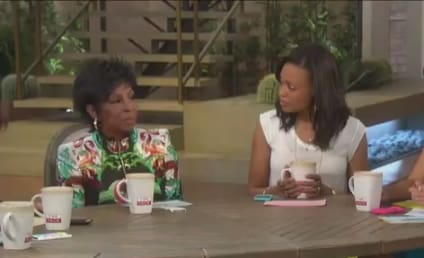 Gladys Knight on Paris Jackson: Respect Your Elders!