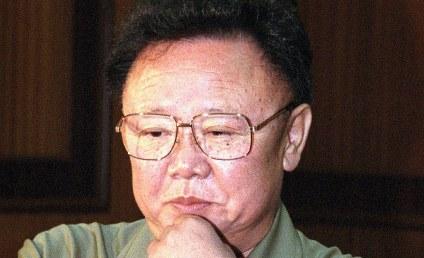 Kim Jong Il: Shades of Tom?