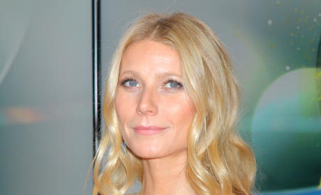 Gwyneth Photo