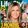 Jennifer Aniston: Pregnant for Real This Time?!?