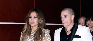 Jennifer Lopez and Casper Smart: Wedding on the Way?!