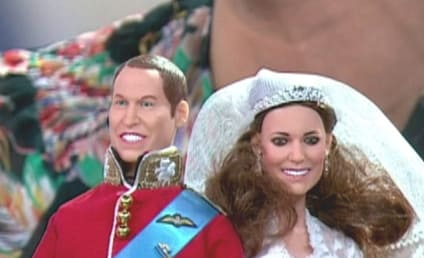 Prince William and Kate Middleton: Such Dolls
