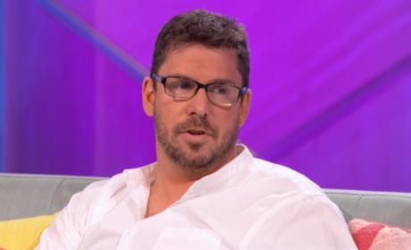 Matt Baier to Amber Portwood: Marry Me NOW So You Can Help Pay My Child Support!