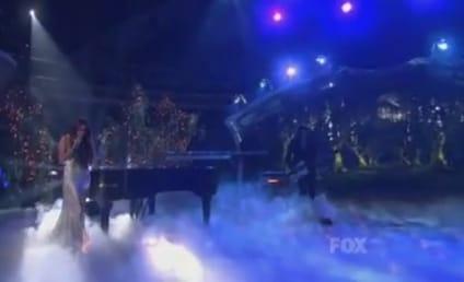 Miley Cyrus, Joe Jonas & Demi Lovato Perform on American Idol Results Show