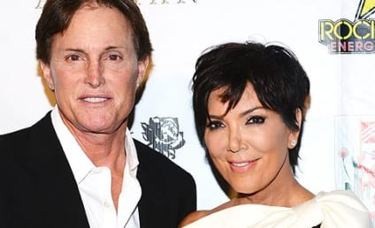 Kris Jenner and Bruce Jenner Confirm Separation