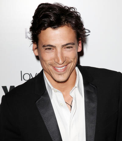 Andrew Keegan Picture
