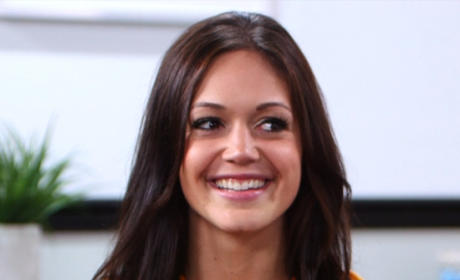 Desiree Hartsock: Will Bachelorette Choose No One?