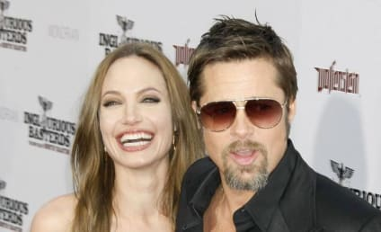 TMI: Brangelina Dishes on Favorite Sex Locales