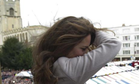 Bad Gift Ideas Ruin Kate Middleton's Hair
