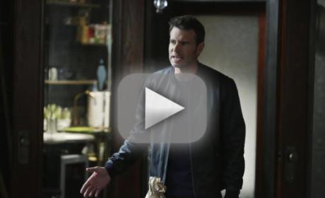 Scandal Season 5 Episode 3 Recap: Mellie's Revenge