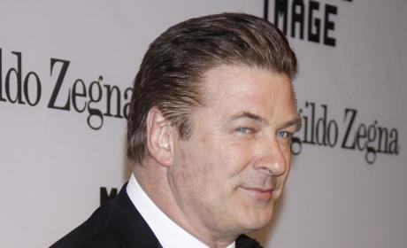 Alec Baldwin For Mayor!