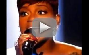 "Fantasia - ""Lose to Win"" (American Idol Results Show_"