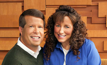 Jim Bob Duggar: SLAMMED For Latest Instagram Photo!