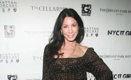 Do you want to see Danielle Staub back on The Real Housewives of New Jersey?