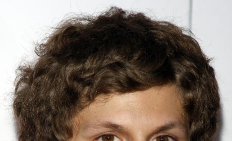 Who's got the better hair, Michael Cera or Pauly D?