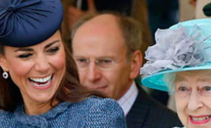 Kate Middleton WINS WAR With Queen Elizabeth II, Denies Monarch Control of William!