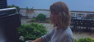 Calvin Harris Marvels Over Taylor Swift: She Cooks, Too!