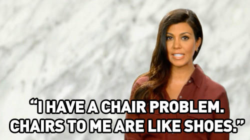 Chair Problem