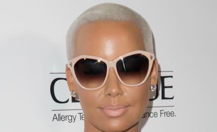 Kim Kardashian: Ready to End Feud With Amber Rose?