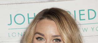 Lauren Conrad on Heidi Montag Drama: I've Moved On!