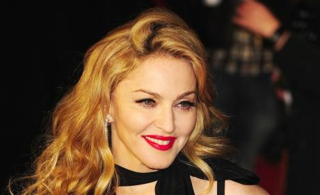 Happy 54th Birthday, Madonna!